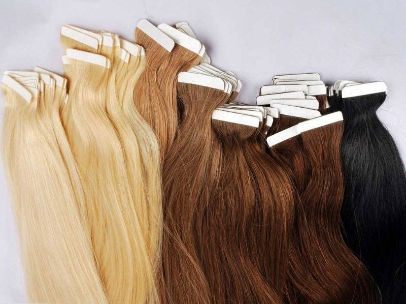 Remy Hair Extension Wigs Italian Human Hair Company