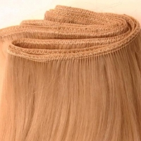 100% virgins humanhair 100gr.(3.5 Oz.)pc.