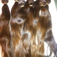 weft machine made realized with top quality  virgins europeans human hair 100grms.(3.5 Oz.)pc.